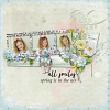 layout for make it bloom
