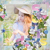 by Julie using Summer Breeze Collection