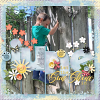 by Rochelle86 using Sunny Disposition Bundle