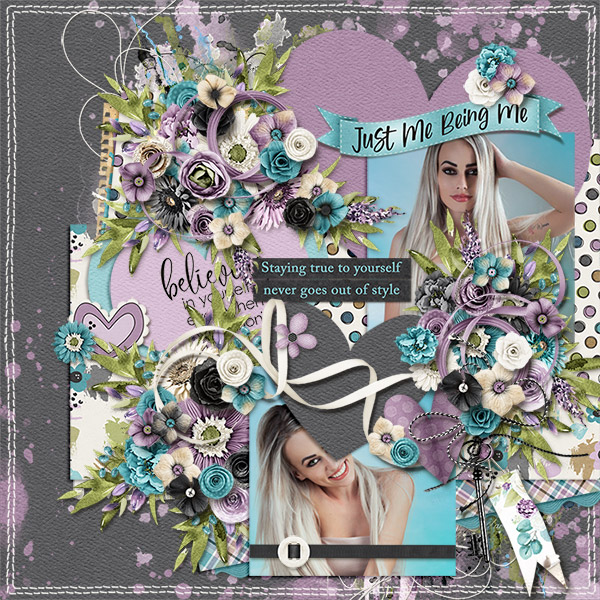 Layout art created by Chaos Lounge