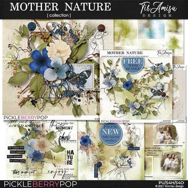 Mother Nature Bundle