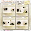 Play With Templates Vol.25-28 - Bundle (Jasmin-Olya Designs)