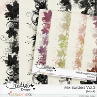 Mix Borders Vol.2