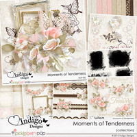 Moments of Tenderness Collection