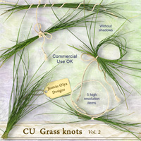 CU Grass Knots Vol.2