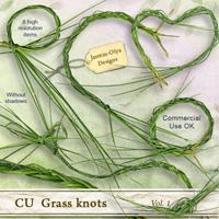 CU Grass Knots Vol.1
