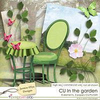 CU In the garden (Jasmin-Olya Designs)