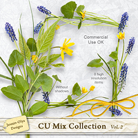 CU Mix Collection Vol.2