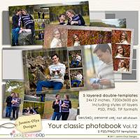 Your classic photobook Vol.12