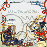 CU Grab Bag Vol.1