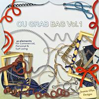 CU Grab Bag Vol.1