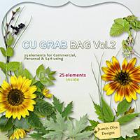 CU Grab Bag Vol.2
