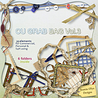 CU Grab Bag Vol.3