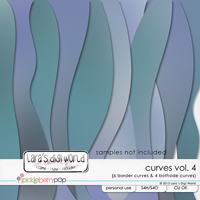 CU Curves Vol. 4 by Lara�s Digi World