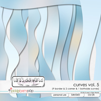 CU Curves Vol. 5 by Lara's Digi World