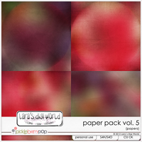 CU Paper Pack Vol. 5 by Lara�s Digi World