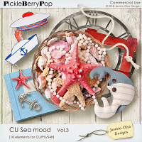 CU Sea mood Vol.3 (Jasmin-Olya Designs)