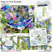 Nap in the Shade (collection)