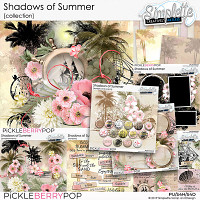 Shadows of Summer (collection)