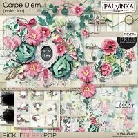 Carpe Diem Collection