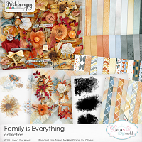 Family is Everything Collection