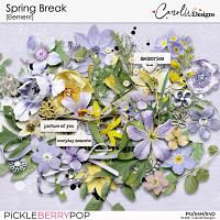 Spring Break-Element