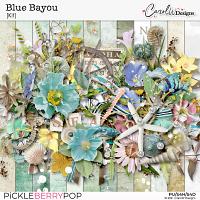 Blue Bayou-Kit
