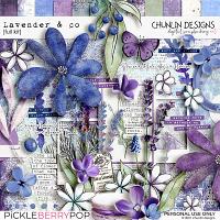 Lavender & co  - full kit