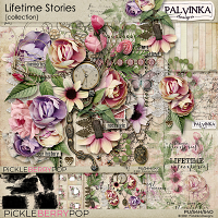 Lifetime Stories Collection