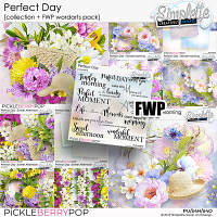 Perfect Day (collection + FWP)