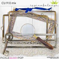 CU 910 MIX