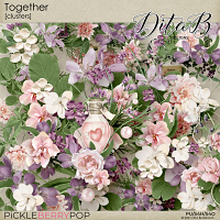 Together - clusters
