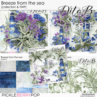 Breeze from the sea - collection & FWP