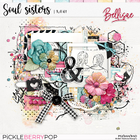 SOUL SISTERS   full kit by Bellisae
