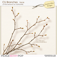CU Branches Vol.4 (Jasmin-Olya Designs)