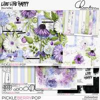 Live life happy - bundle