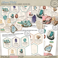 Moon Child Crystals And Gems