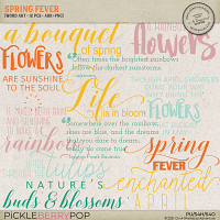 Spring Fever Quotes And Sayings
