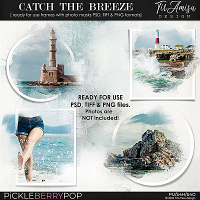 Catch The Breeze ~ Out Of Bounds photo masks