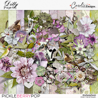 Ditty-Page Kit