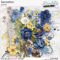 Sensation (full kit) by Simplette