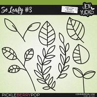 So Leafy #3