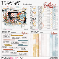 TOGETHER   collection by Bellisae