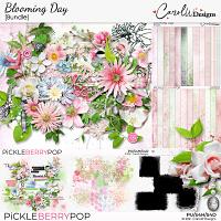 Blooming Day-Bundle