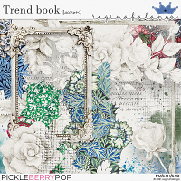 TREND BOOK ACCENTS