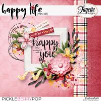 Happy Life: Mini Kit