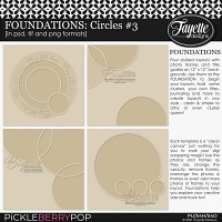 Foundations: Circles #3