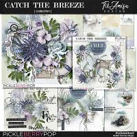 Catch The Breeze ~ Bundle Plus Free Gift