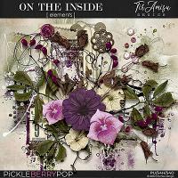 On The Inside ~ Basic Kit by TirAmisu design