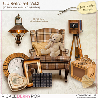 CU Retro set Vol.2 (Jasmin-Olya Designs) (CLONE)